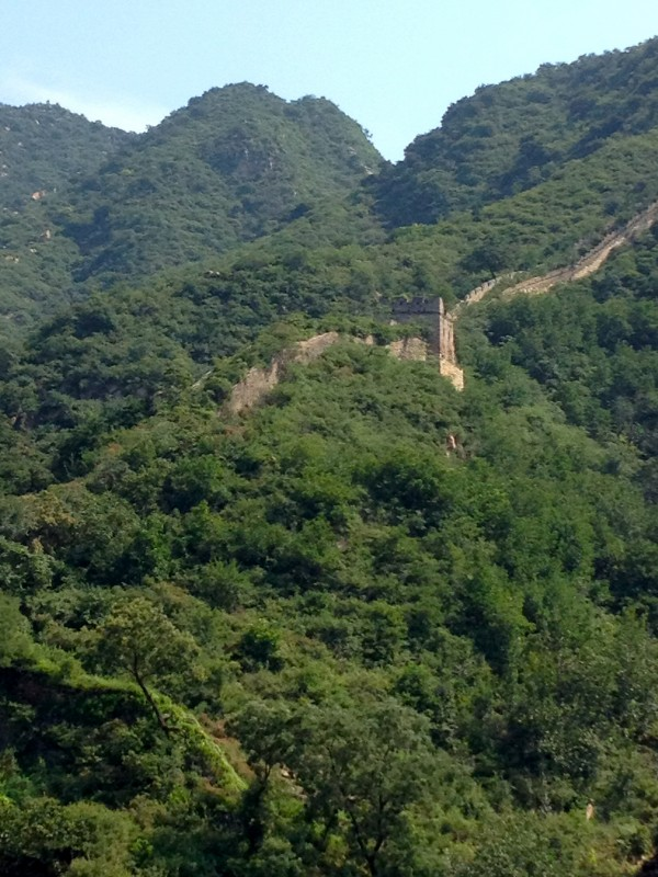 image of The Great Wall