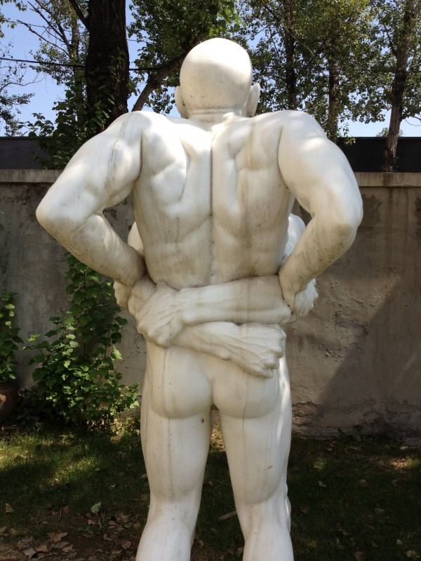 image of marble statue 3